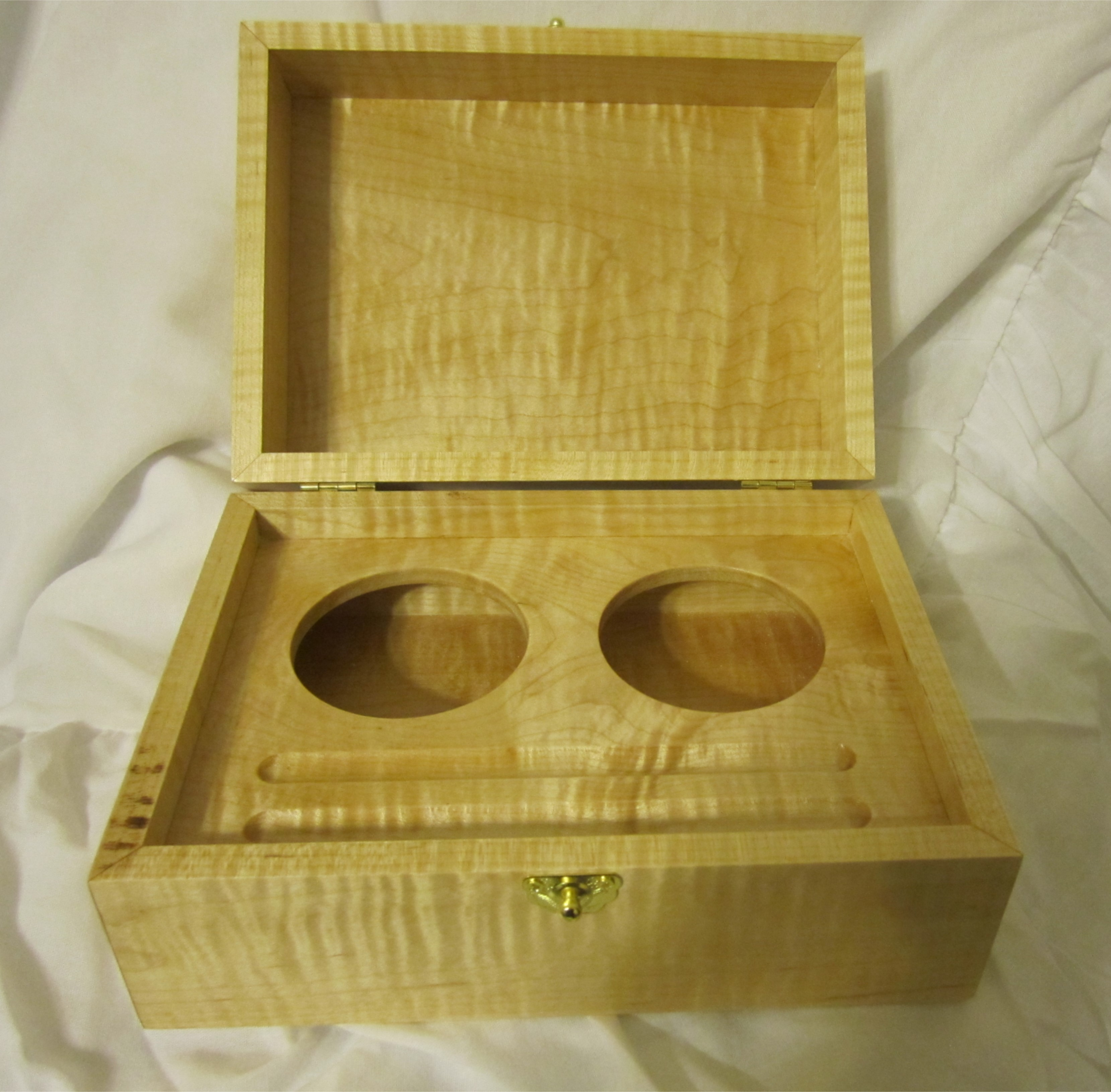 Fountain Pen Box